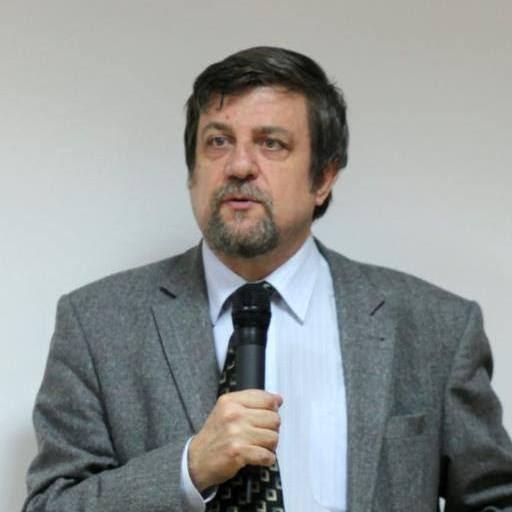 Сергій Васильович Тримбач